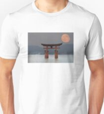 gate of Hiroshima T-Shirt