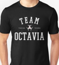 TEAM OCTAVIA Unisex T-Shirt