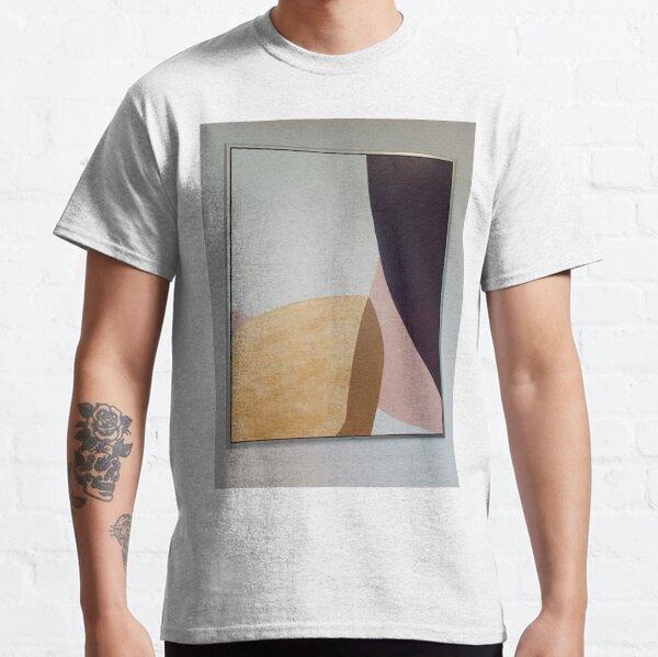 Plywood Art  Classic T-Shirt