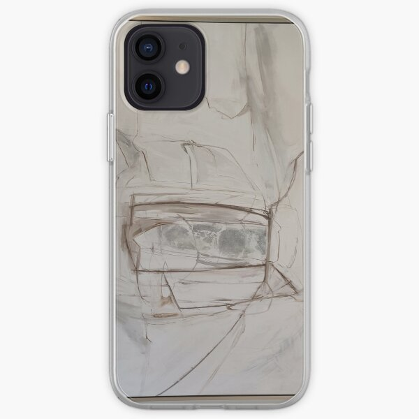 Art,  Decorative Picture, Abstract iPhone Soft Case