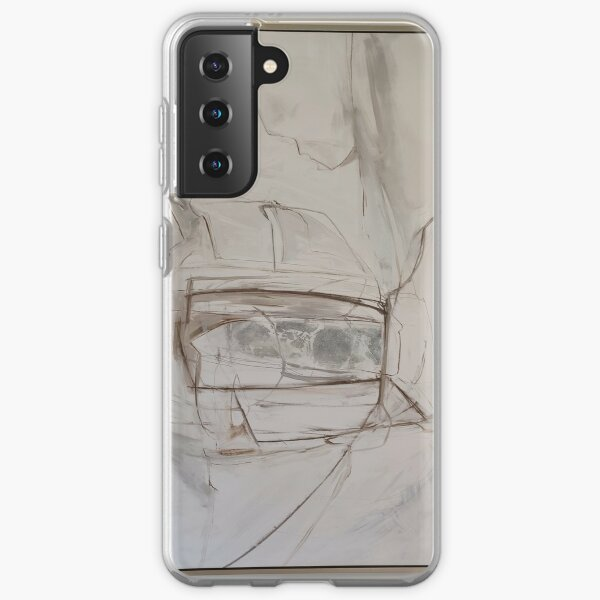 Art,  Decorative Picture, Abstract Samsung Galaxy Soft Case