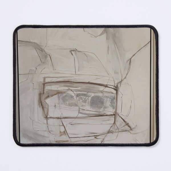 Art,  Decorative Picture, Abstract Mouse Pad
