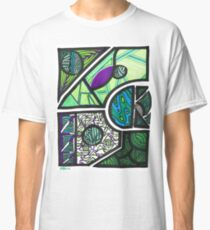 Abstraction 2 Classic T-Shirt