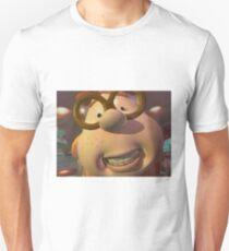 Carl Nut T-Shirt