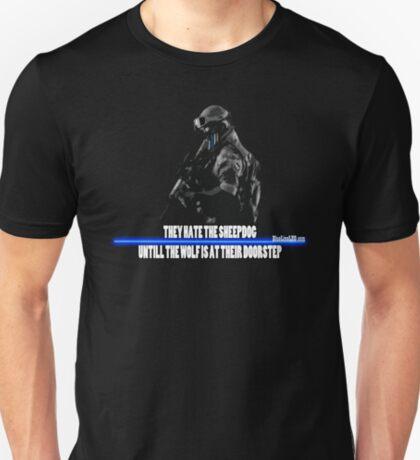 The Sheep Dog LEO T-Shirt
