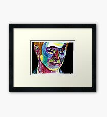 Tenth Doctor / David Tennant Framed Print