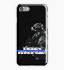 The Sheepdog LEO iPhone Case/Skin