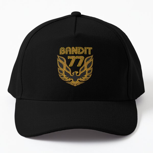 Bandit 77 Baseball Cap