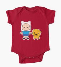 Adventure kids Finn and Jake Kids Clothes