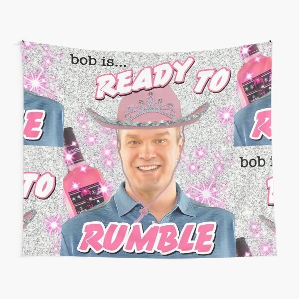 Bob Duncan Party Ready Tapestry