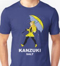 Kanuki-Salz Slim Fit T-Shirt