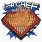 SUPER CHEF: BBQ MASTER! by adamcampen