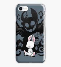 Beast Bunny iPhone Case/Skin