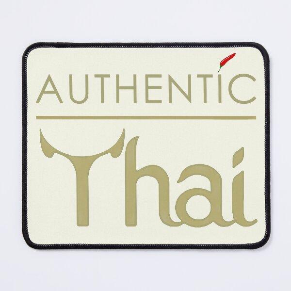 Authentic Thai Mouse Pad