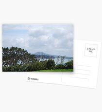Rangitoto Postkarten