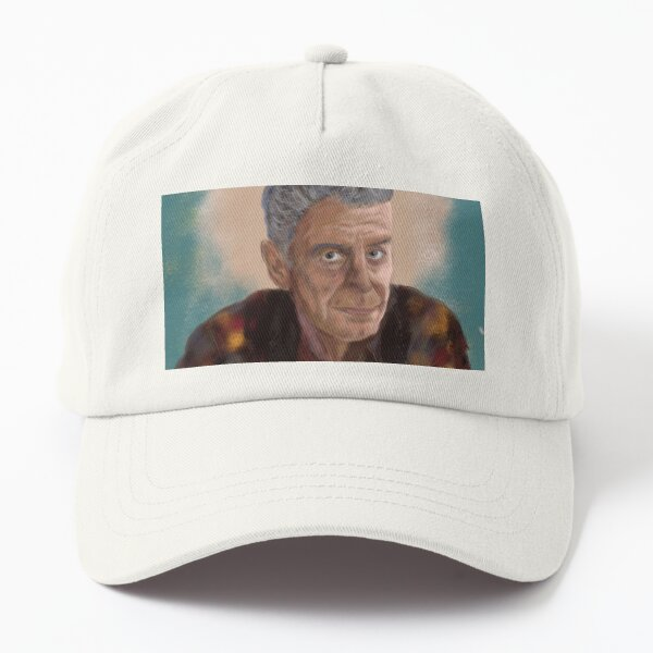 Parts Unknown  Dad Hat