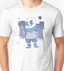 Chibi Sans T-Shirt