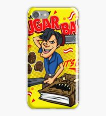 SUGAR BABY - ARMY OF DARKNESS iPhone Case/Skin