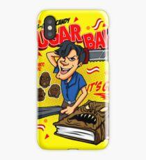 SUGAR BABY - ARMY OF DARKNESS iPhone Case/Skin