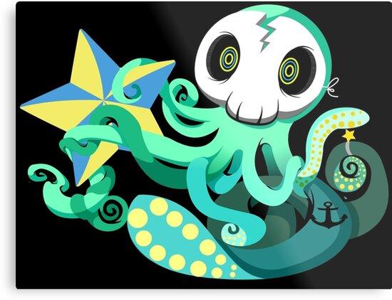 Octostar by mini-niji