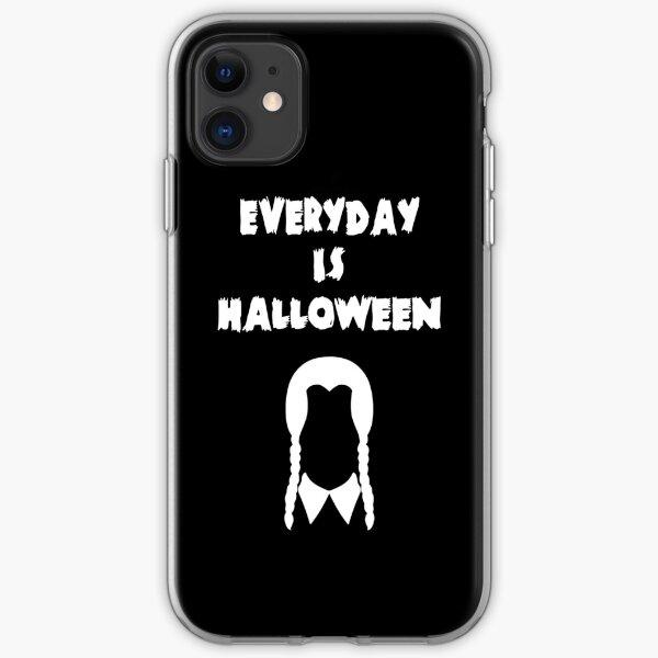 Everyday Is Halloween! ver 2 iPhone Soft Case