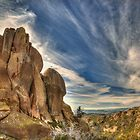 The Cathedral, Mount Buffalo by Kevin McGennan