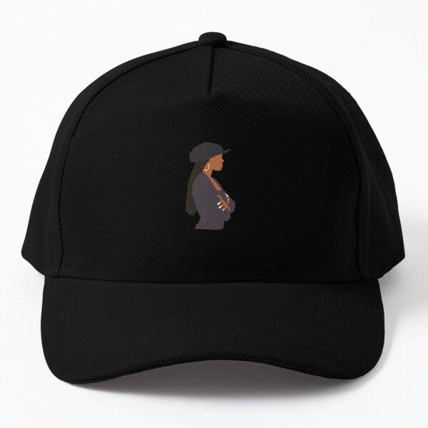 Janet Jackson  Poetic Justice Baseball Cap