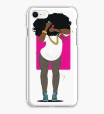FriYAY iPhone Case/Skin