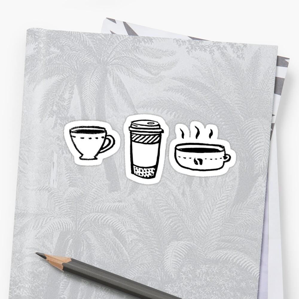 Coffee!  by tofusan