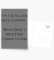 funny design Postcards