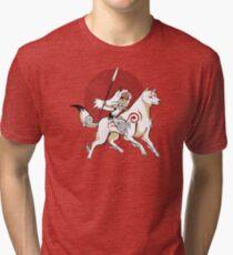 Monokami Tri-blend T-Shirt