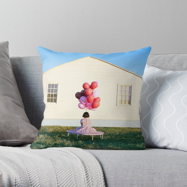 It's my party Throw Pillow