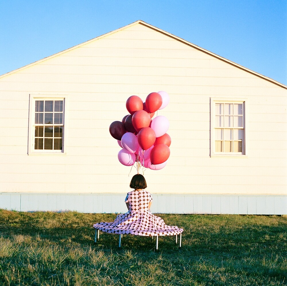 It's my party by Kelly Nicolaisen