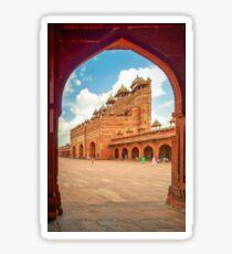 Jama Masjid - Fatehpur Sikri Sticker
