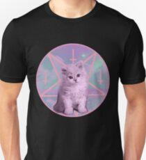 Lucipurr Unisex T-Shirt
