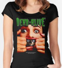 Dead Alive Women's Fitted Scoop T-Shirt