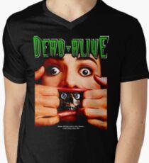 Dead Alive Men's V-Neck T-Shirt