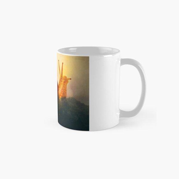 Snailed It! Classic Mug