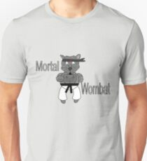 Mortal Wombat! T-Shirt