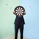 Bad Aim by Kelly Nicolaisen