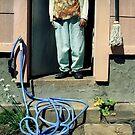 Neighbor by Kelly Nicolaisen