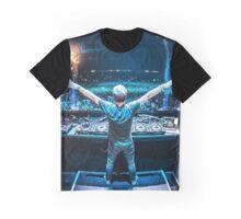 ARMIN VAN BUUREN Graphic T-Shirt