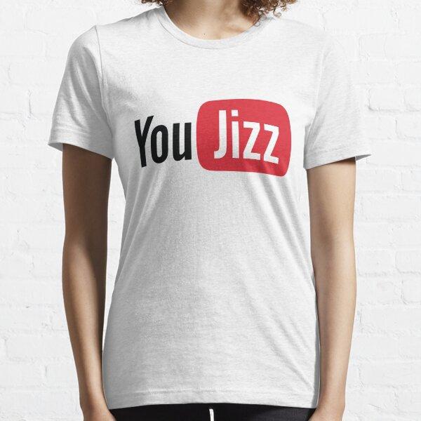 tu le sais! ;) T-shirt essentiel