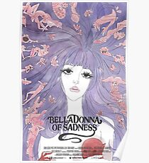 belladonna sad girl Poster