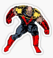 Harry Delgado Sticker