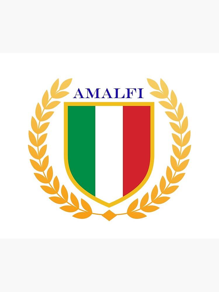 Amalfi Italy by ItaliaStore
