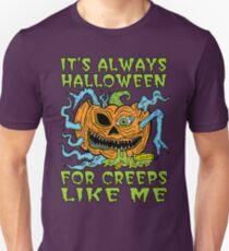 Halloween Creep T-Shirt