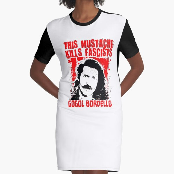 yang bisa kamu lakukan hari ini Graphic T-Shirt Dress