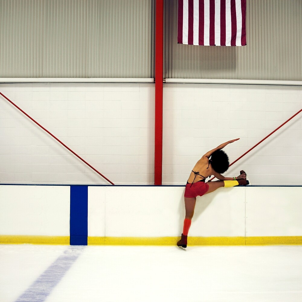 Warm Up by Kelly Nicolaisen