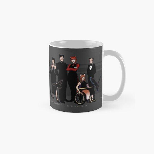 Anthro Goofs Classic Mug